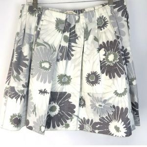 Marc Jacobs Skirt 6 Pleated lined